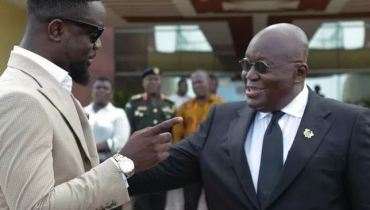 The Hardship In Ghana Is Now Unbearable – Sarkodie