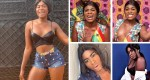 Yaa Jackson Causes Confusion On Social Media With Her Latest Hot Photo