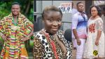 Maame Serwaa clears the air after wild rumors of her dating Vivian Jill's son
