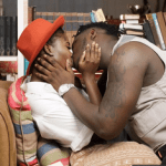 Romantic Photos And Video Of Fella Makafui Celebrating Her Man's Birthday With Sweet Love Messages
