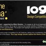 GHC 5000 Up For Grabs In Imagine Ghana Logo Competition