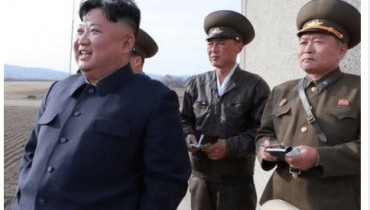 """Checkout North Korea """"Test Fire Shot-Range Missiles"""" For The First Time Since 2017"""