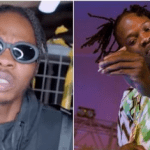 Breaking News: EFCC Reportedly Arrests Musician Naira Marley