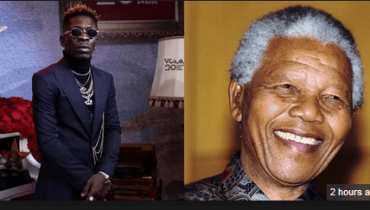 """Checkout: """"I'M Ghana Mandela & A King; I Just Came Back From Jail"""" - Shatta Wale Tell Ghanaians"""