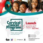 ISH'' to champion cervical cancer screening in Ghana