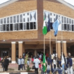 Inside The Anambra Church Where The Living And The Dead Worship Together…. Checkout