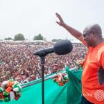 We Will Win 2020 Elections Just Like Liverpool Won Over Barca – John Mahama