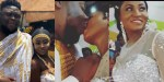 Kumawood Actor Oteele finally Ties the knot with his long time girlfriend