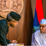 President Buhari In Big Trouble For Not Handing Over To Osinbajo…. Checkout