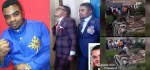 Sofo One Blow, Obinim's Ex-Junior Pastor Involved In An Accident (Video)