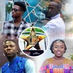 VGMA 2019: Full Lists Of Probable Winners Of The 20th Edition Of Vodafone Ghana Music Awards