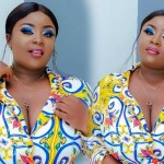 Maame Serwaa looks absolutely stunning in newly released photos