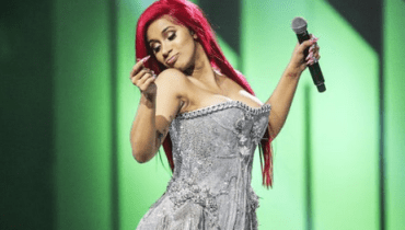 Cardi B Is A Bad A$$ Dancer.... Checkout Proof!