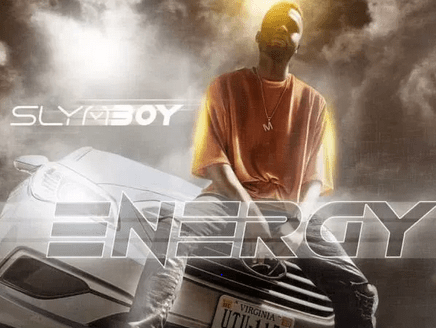 Download Mp3: SLYM BOY - Energy