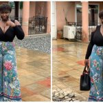 9yrs old virgin, Maame Serwaa and her big melons stepped out in style