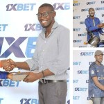 10 Winners Awarded For Participating In The 1XBET Total AFCON Challenge (Photos)