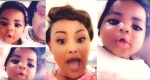 The baby claimed to be Nana Ama McBrown's child is not hers; actress clears the air