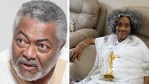 Former President Rawlings' mother turns 100 today