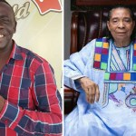 Akrobeto reveals how Apostle Safo introduced him to his acting career