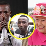 Queen Elizabeth Invites Patapaa To Perform For Her In England?