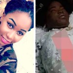 More photos of Yvonne, the late level 400 Legon student laid in state