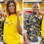 'I have been dating my girlfriend for over 3 years' – Awal