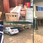 Exclusive Photos Of Michy's Expensive Restaurant With Hotels Ahead Of Its Unveiling Ceremony