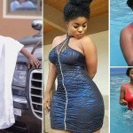 These Photos of Kumawood Actor, Yaw Dabo's Purported girlfriend are just too hot