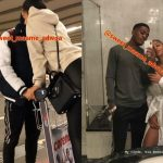 Photos Of Mahama's Son Sharaf & His Beautiful Girlfriend All Loved Up Pop Up Online
