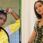 I am the Richest and Hottest Queen of Ghana music – Wendy Shay tells Beyonce