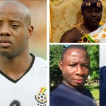 Popular Ghanaians who died in 2019 -How and when they died