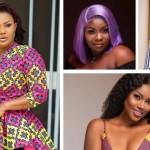 Top 10 Richest Actresses In Ghana 2020