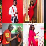 Photo Gallery: Check Out Photos Of Various Celebs As They Wished Fans Happy Valentine Day