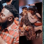 (PHOTO) Medikal And Fella Pulling Another Stunt With Their Engagement Flyer Or Are We Having #MediFella2020