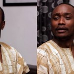'If it's not about sex then go and live with your sibling, that's also love, sexual attraction is the point of romantic relationships' – Brymo