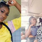 Wendy Shay's Mother Pleads With Ghanaians To Stand Against Doom Prophets And Nation Wreckers (+Video)