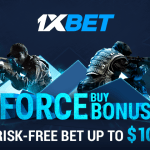 Force Buy Bonus – the 1xBet Promotion for All Punters Out There