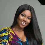 Relax with the borrowing it won't help you- Yvonne Nelson advise other celebs