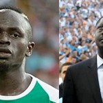 Sadio Mane reacts to death of Pape Diouf