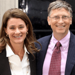 Africa will soon have dead bodies lying on the streets – Melinda Gates.