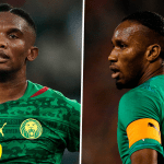 'You're just SH*T!' – Eto'o & Drogba slam medical professors over 'racist' remarks coronavirus vaccine tests should be conducted in Africa