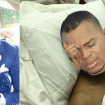 Bishop Daniel Obinim Reportedly Hospitalized Upon Police Storming His Church To Arrest Him