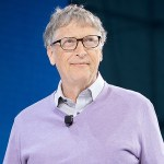 "Coronavirus: Bill Gates lists things that must be done for life to ""get back to normal"""