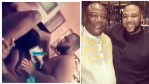 Hot Video: Arch Bishop Duncan Williams' son alleged sex tape pops up