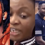 Black Cidi Bought A Used Car For OV And Also Squandered Her MTN Hitmaker Money – Stonebwoy's Sister Drops Bombshell