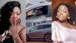 Video of actress Roselyn Ngissah flaunting her new Honda CRV car pops up