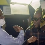 Medikal and Hon. Kennedy Agyapong record a new song together