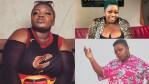 7 hot photos of singer Queen Haizel who just died