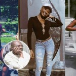 Photos of Anell Agyapong, Kennedy Agyapong's cocaine-addicted daughter
