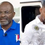 """I will make sure they arrest all your cars"" – Kennedy Agyapong replies Ibrah One (video)"